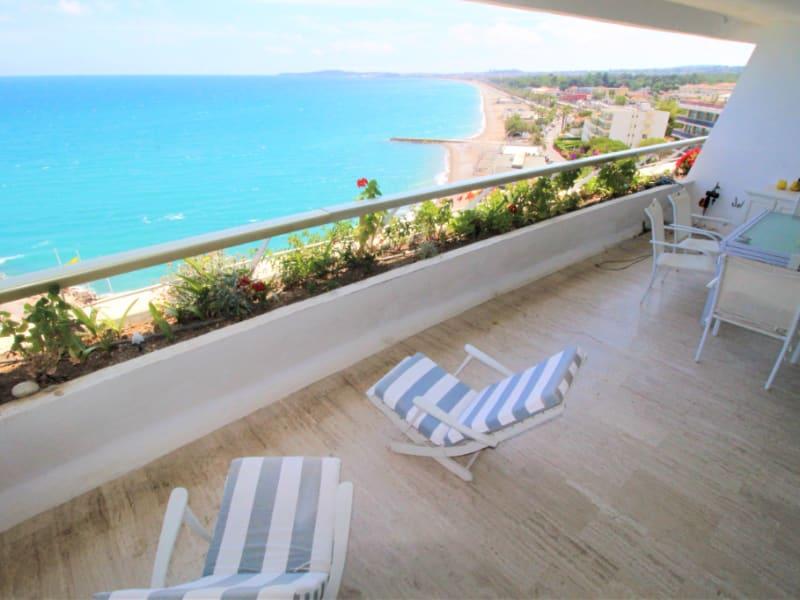 Sale apartment Villeneuve loubet 949000€ - Picture 5