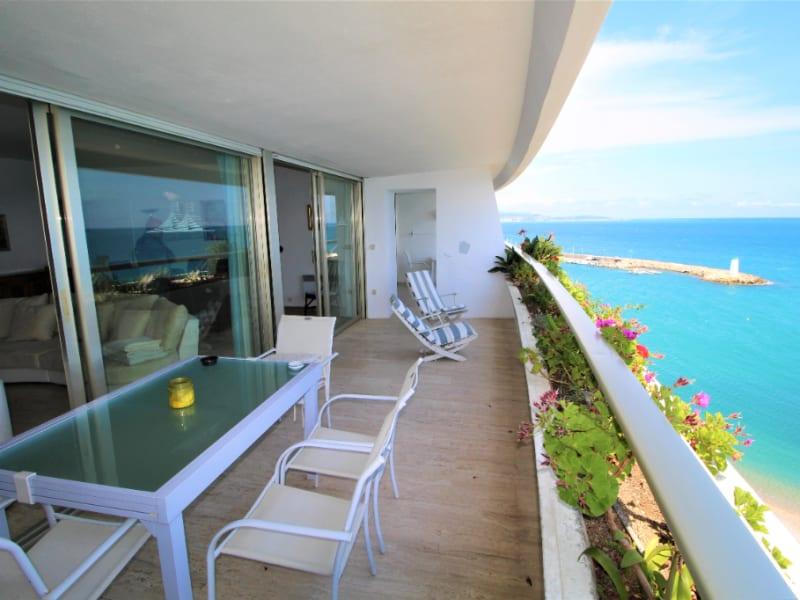 Sale apartment Villeneuve loubet 949000€ - Picture 6