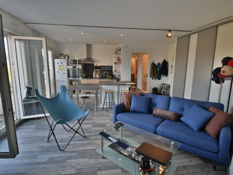 Sale apartment Billère 113000€ - Picture 1