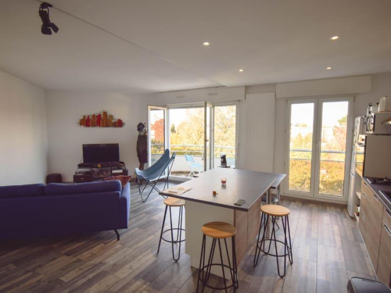 Sale apartment Billère 113000€ - Picture 2