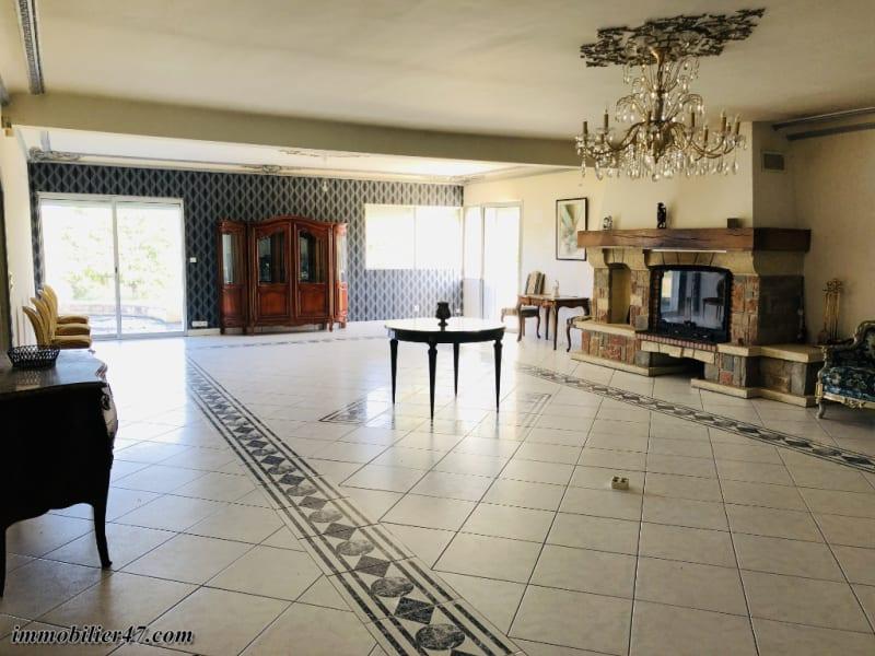 Vente maison / villa Castelmoron sur lot 243800€ - Photo 3