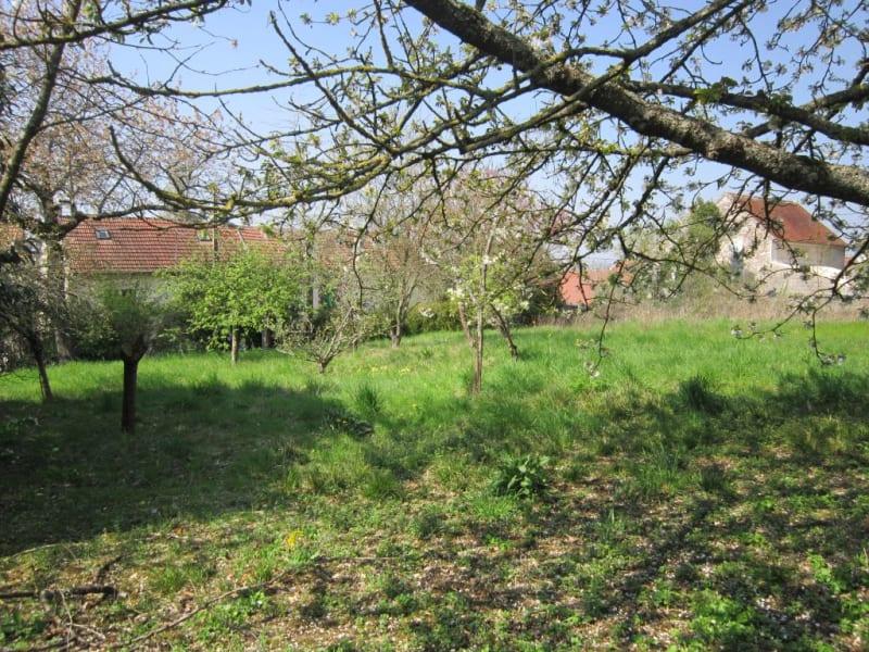 Vente terrain Saacy sur marne 50000€ - Photo 1