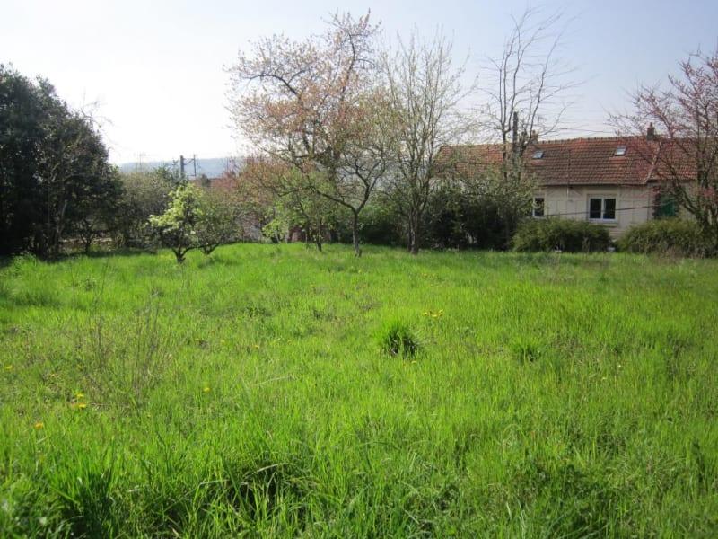 Vente terrain Saacy sur marne 50000€ - Photo 2