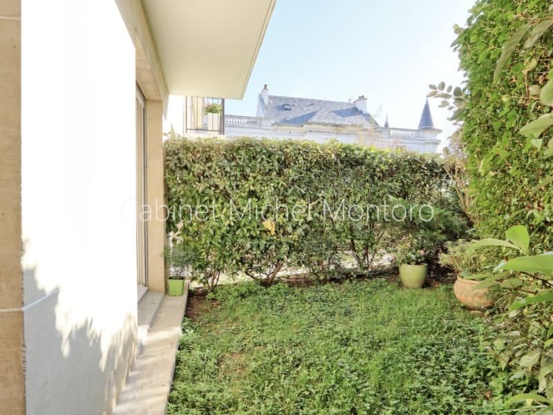 Sale apartment Le pecq 490000€ - Picture 2