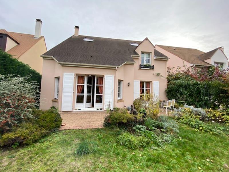 Vente maison / villa Soisy sous montmorency 609000€ - Photo 1