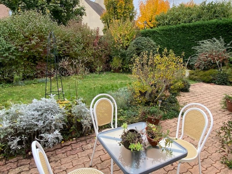 Sale house / villa Soisy sous montmorency 609000€ - Picture 2