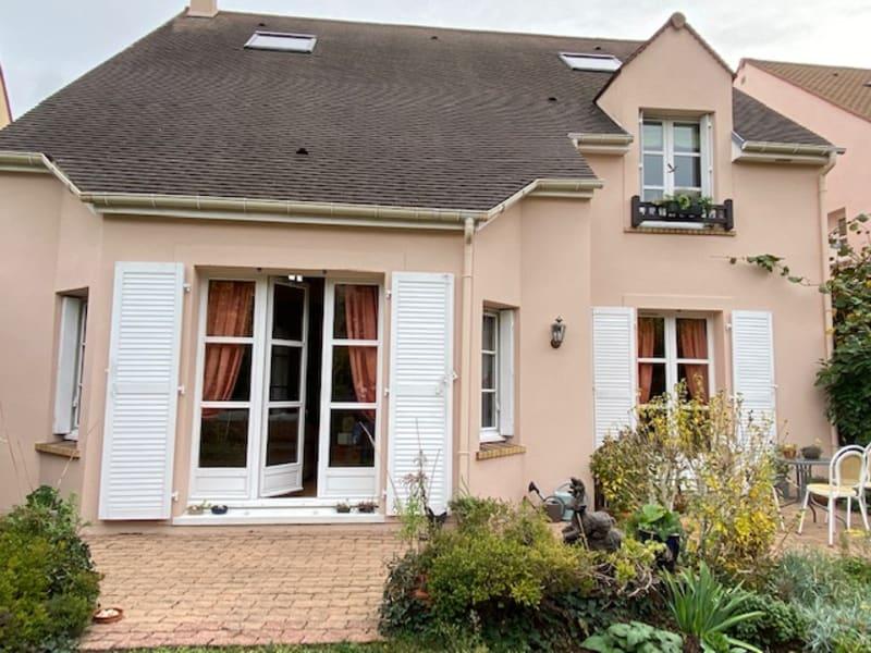 Sale house / villa Soisy sous montmorency 609000€ - Picture 3