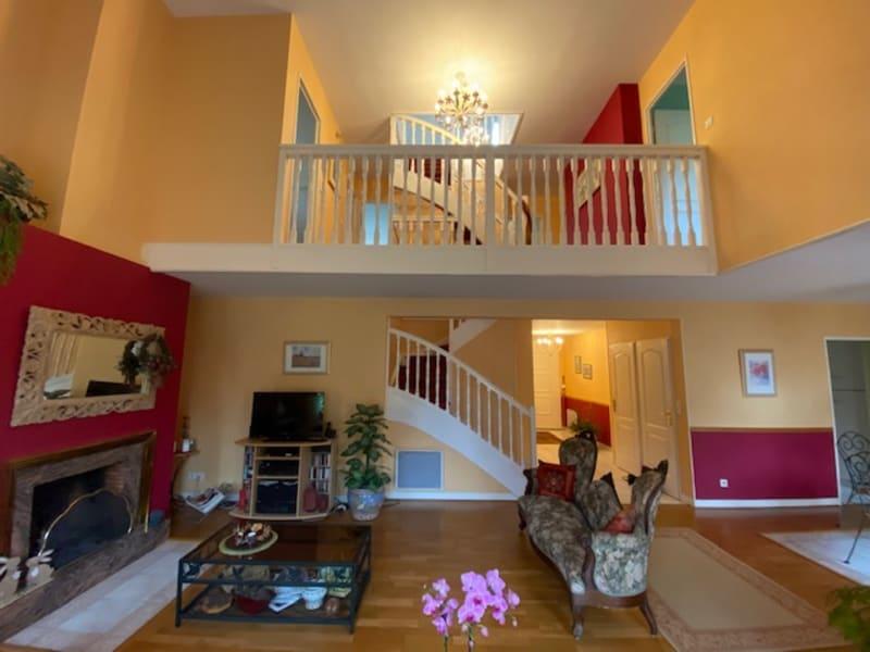 Sale house / villa Soisy sous montmorency 609000€ - Picture 5