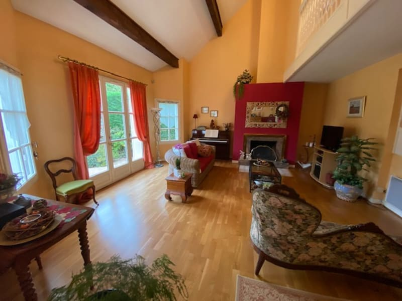 Vente maison / villa Soisy sous montmorency 609000€ - Photo 6