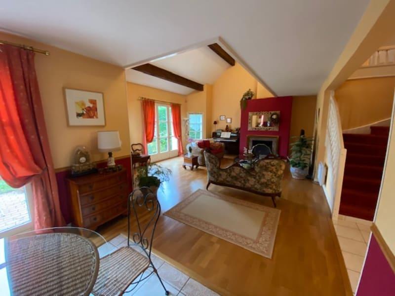 Vente maison / villa Soisy sous montmorency 609000€ - Photo 7
