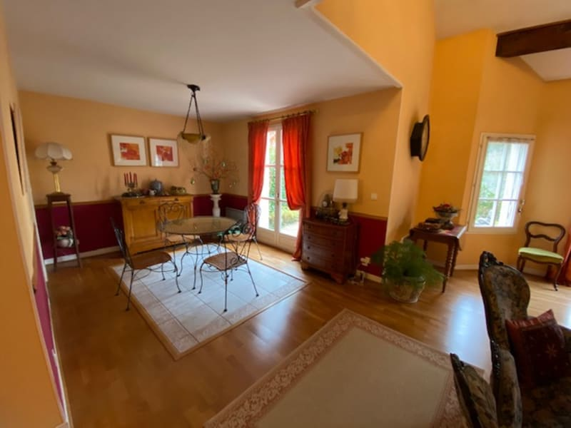 Vente maison / villa Soisy sous montmorency 609000€ - Photo 8