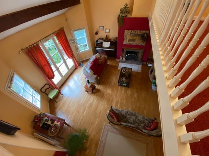 Vente maison / villa Soisy sous montmorency 609000€ - Photo 9