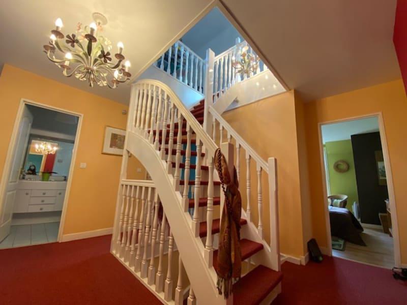 Vente maison / villa Soisy sous montmorency 609000€ - Photo 10