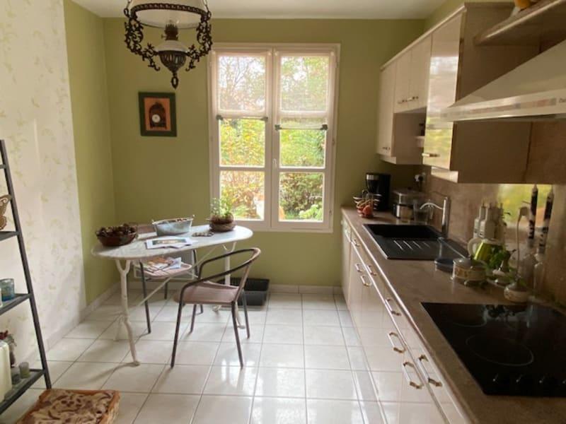 Vente maison / villa Soisy sous montmorency 609000€ - Photo 11