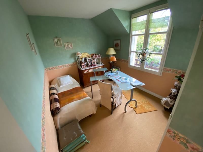 Sale house / villa Soisy sous montmorency 609000€ - Picture 16