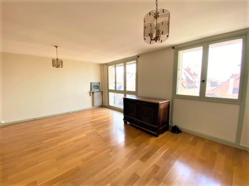 Sale apartment Saint germain en laye 556000€ - Picture 2