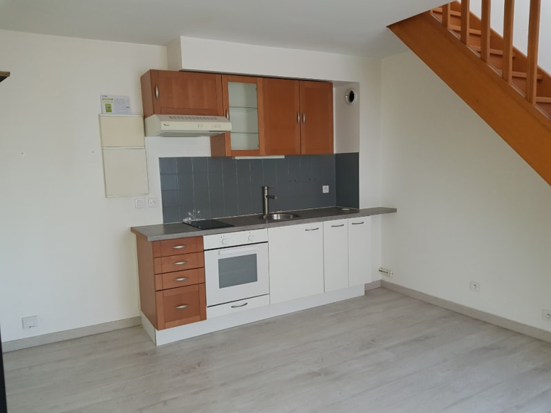 Sale apartment Sartrouville 163 500€ - Picture 2