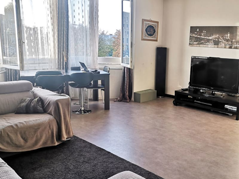 Sale apartment Sartrouville 219 500€ - Picture 3