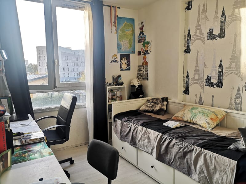 Sale apartment Sartrouville 219 500€ - Picture 4