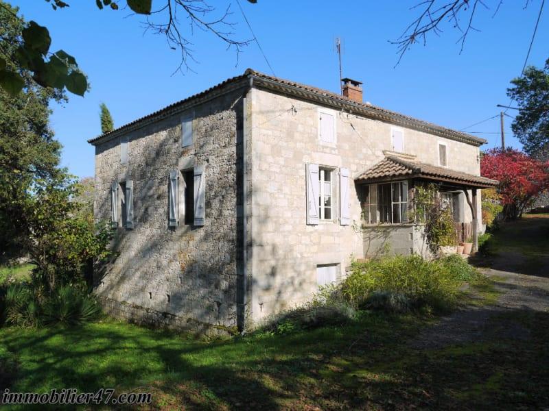 Vente maison / villa Prayssas 192000€ - Photo 1