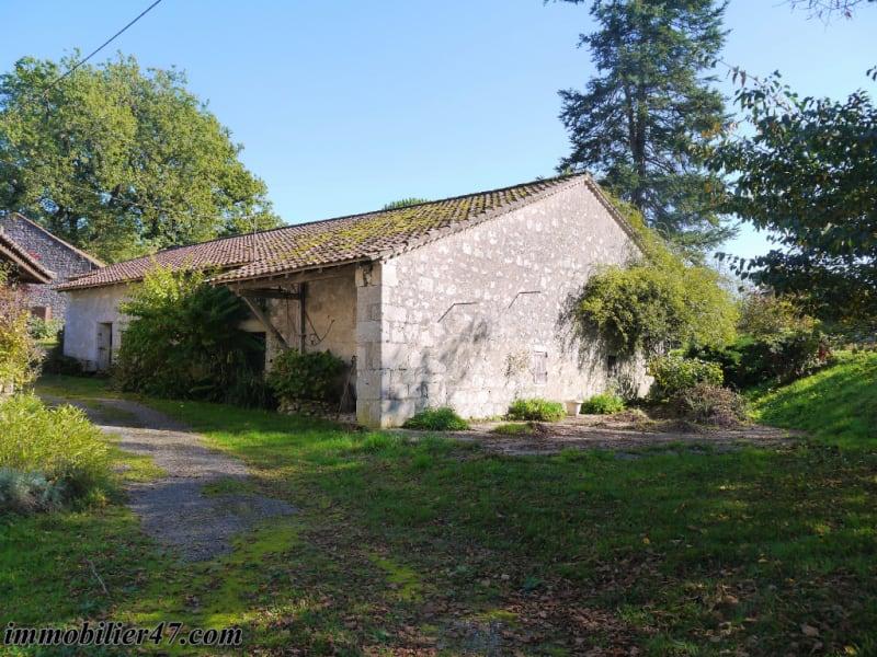 Vente maison / villa Prayssas 192000€ - Photo 2