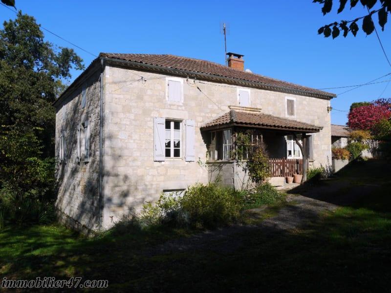Vente maison / villa Prayssas 192000€ - Photo 3