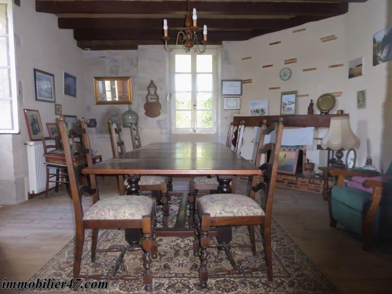 Vente maison / villa Prayssas 192000€ - Photo 4