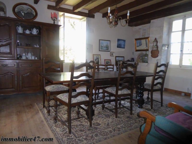 Vente maison / villa Prayssas 192000€ - Photo 5