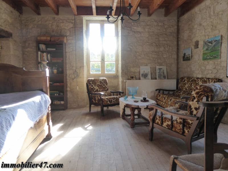 Vente maison / villa Prayssas 192000€ - Photo 7