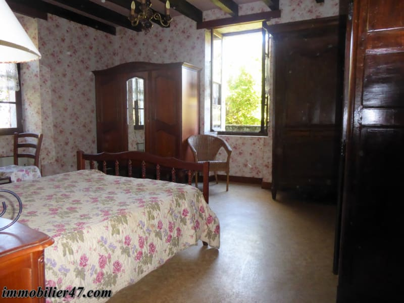 Vente maison / villa Prayssas 192000€ - Photo 9