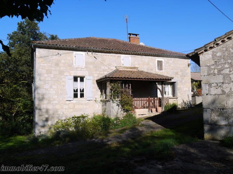 Vente maison / villa Prayssas 192000€ - Photo 10