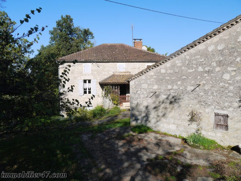 Vente maison / villa Prayssas 192000€ - Photo 11