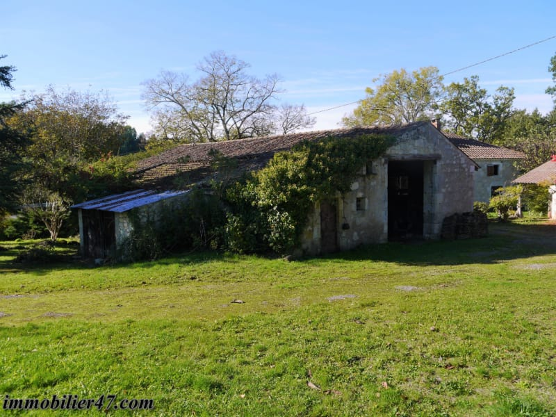 Vente maison / villa Prayssas 192000€ - Photo 12