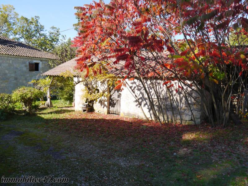 Vente maison / villa Prayssas 192000€ - Photo 14