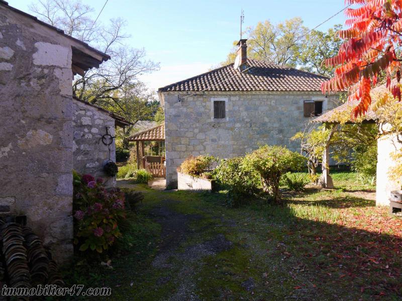Vente maison / villa Prayssas 192000€ - Photo 15