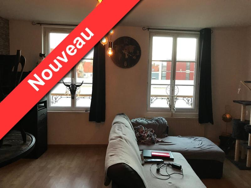 Rental apartment Saint-omer 500€ CC - Picture 1