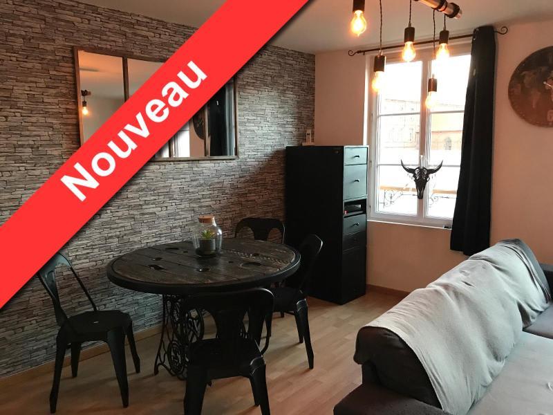 Rental apartment Saint-omer 500€ CC - Picture 2