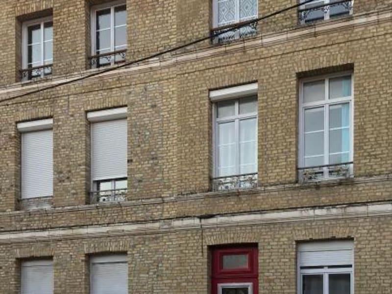 Rental apartment Saint-omer 500€ CC - Picture 3