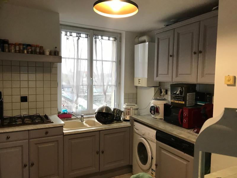 Rental apartment Saint-omer 500€ CC - Picture 4