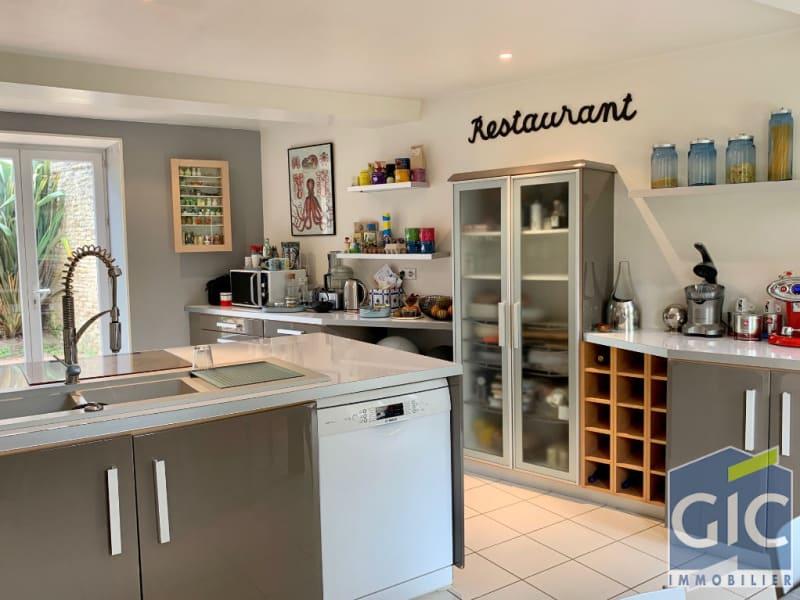 Sale house / villa Caen 710500€ - Picture 4