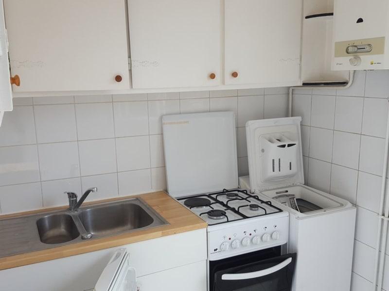 Rental apartment Poissy 611,76€ CC - Picture 3