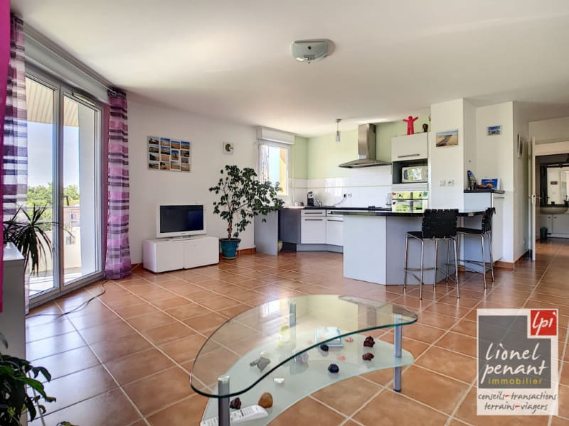 Sale apartment Carpentras 155 000€ - Picture 1