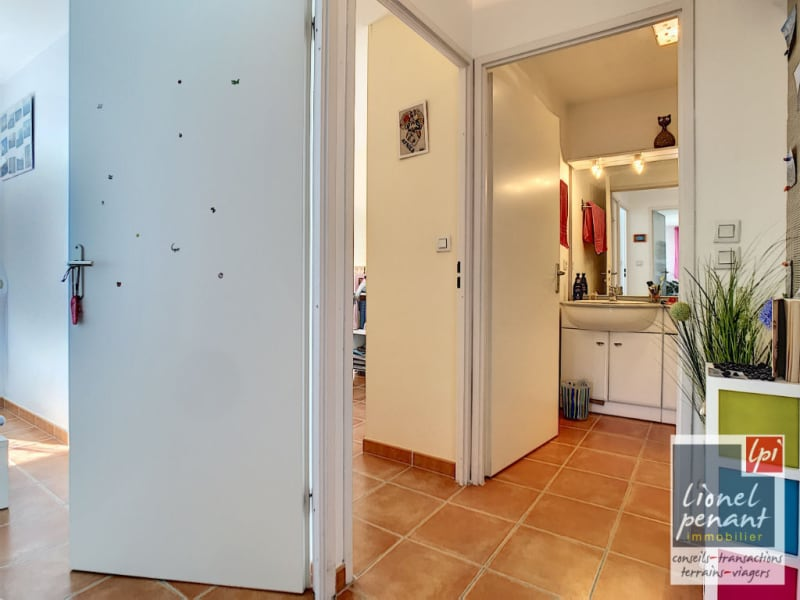 Sale apartment Carpentras 155 000€ - Picture 10