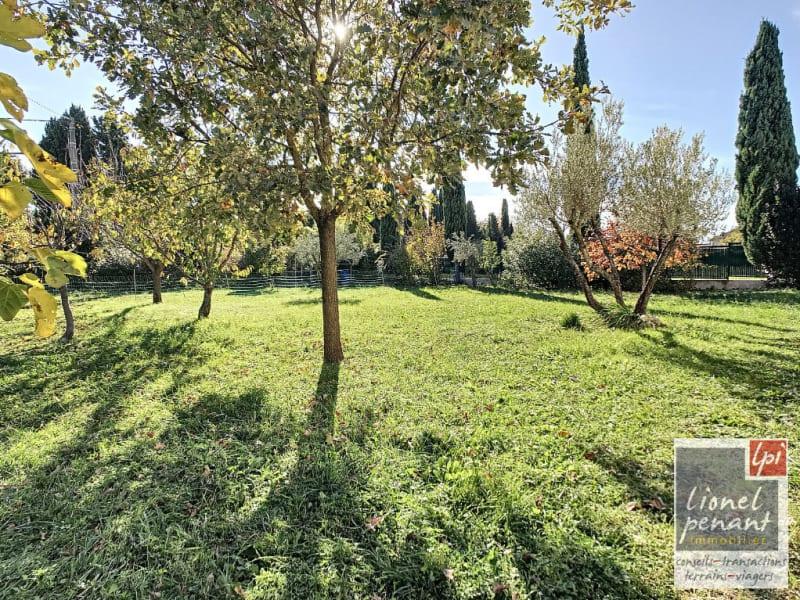 Vente maison / villa Aubignan 395000€ - Photo 2