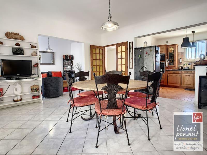 Vente maison / villa Aubignan 395000€ - Photo 3