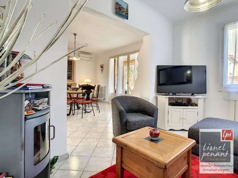 Vente maison / villa Aubignan 395000€ - Photo 4