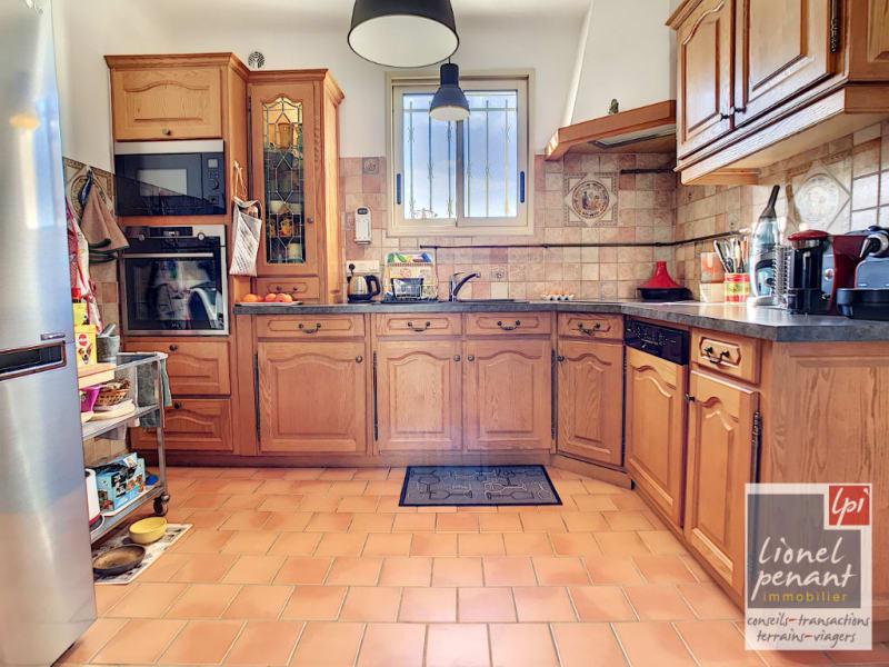 Vente maison / villa Aubignan 395000€ - Photo 5