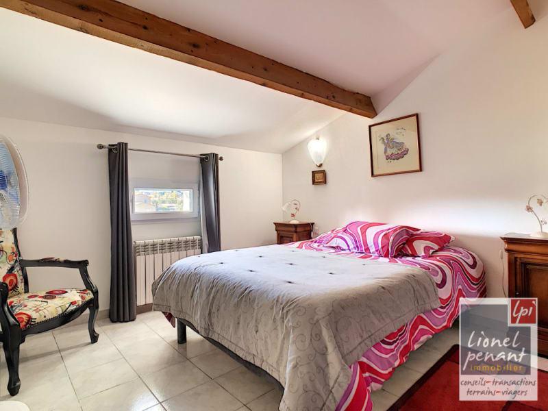 Vente maison / villa Aubignan 395000€ - Photo 8