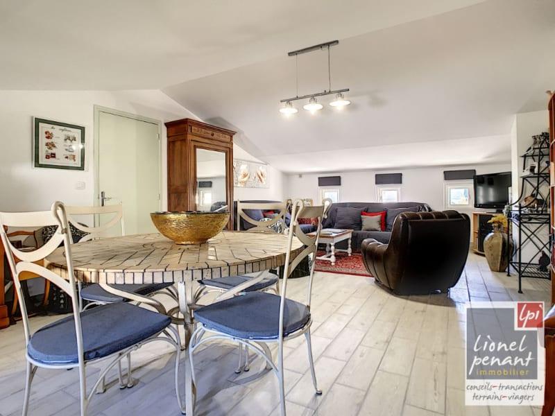 Vente maison / villa Aubignan 395000€ - Photo 9