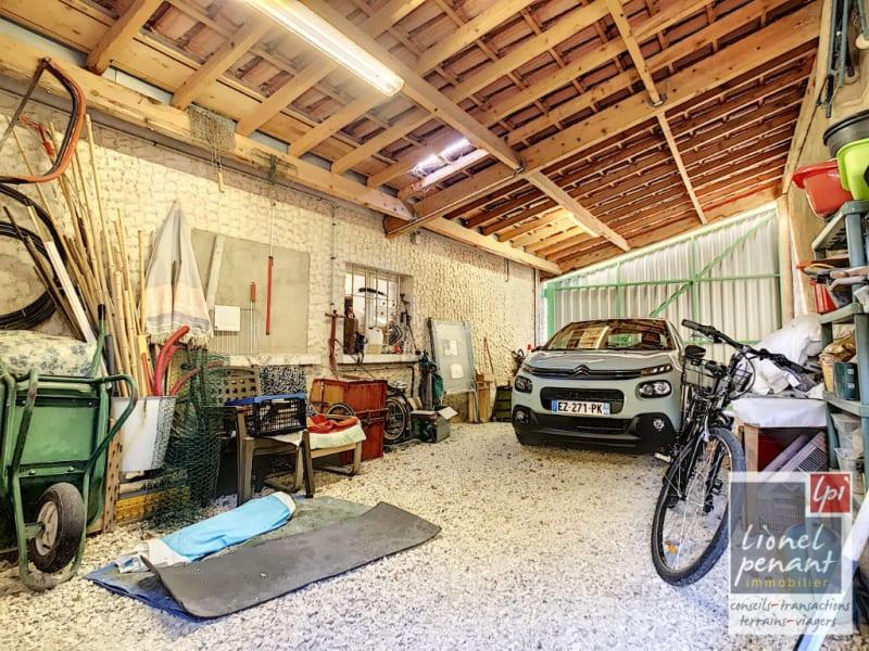 Vente maison / villa Aubignan 395000€ - Photo 10